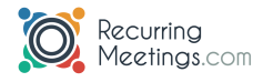 recurringmeetings